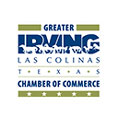 Greater Irving Las Colinas Texas Chamber of Commerce